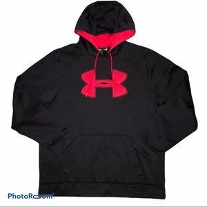 Under Armour XL sweatshirt